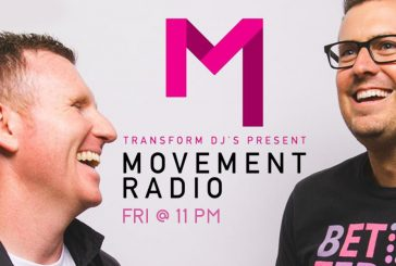 Movement Radio - Christian EDM