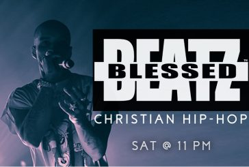 Blessed Beatz - Christian Hip Hop Show